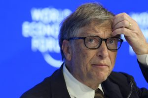 Билл Гейтс, установить Windows 10, Ultimate Perfomance, Windows 10
