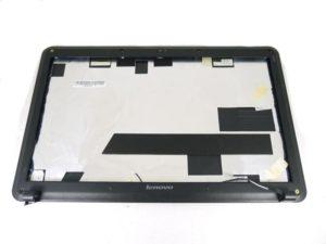 Крышка экрана матрицы от Lenovo B550, Поддон для ноутбука HP m6-1000, корпуса ноутбуков в Саратове, замена корпуса ноутбука,