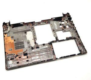 Поддон для ноутбука Toshiba U940, U945, Крышка экрана матрицы от Lenovo B550, Поддон для ноутбука HP m6-1000, корпуса ноутбуков в Саратове, замена корпуса ноутбука,