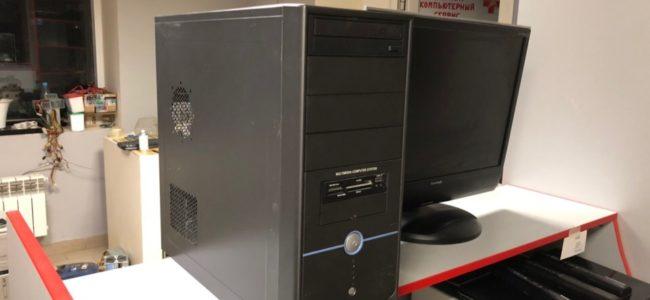 продажа компьютера в Саратове